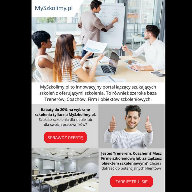 MySzkolimy.pl – nasze działania reklamowe